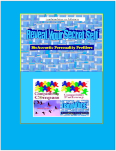 Personality Profilers Manual Cover